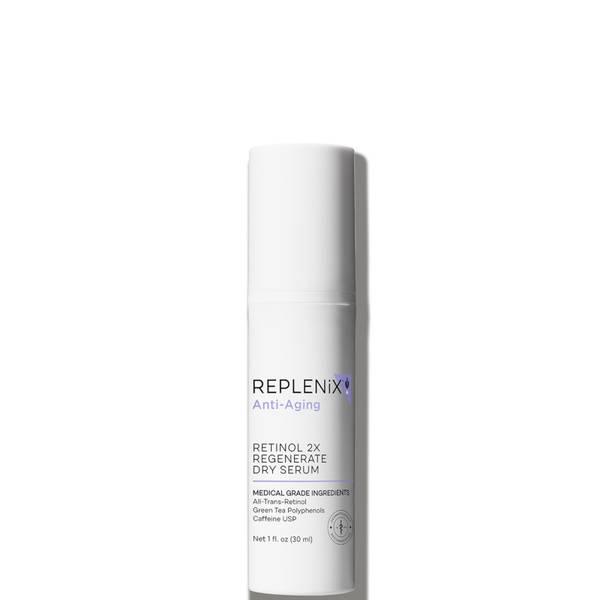 Replenix Retinol 2X Regenerate Dry Anti-Ageing Serum
