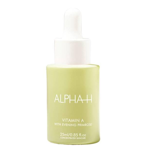 Alpha-H Vitamin A with Evening Primrose Serum 25ml