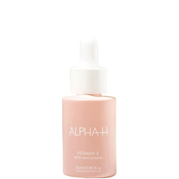 Alpha-H Vitamin E with Macadamia Serum 25ml