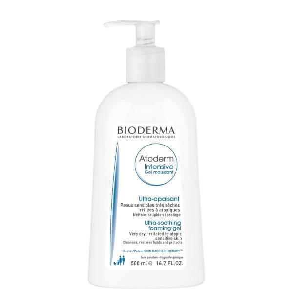 Bioderma Atoderm Ultra-Soothing Body Wash Very Dry Skin 500ml