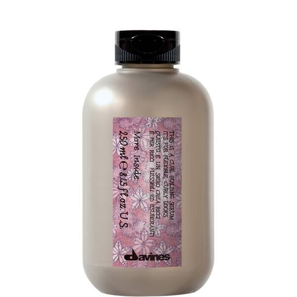 Davines More Inside This Is A Curl Building Serum 250ml