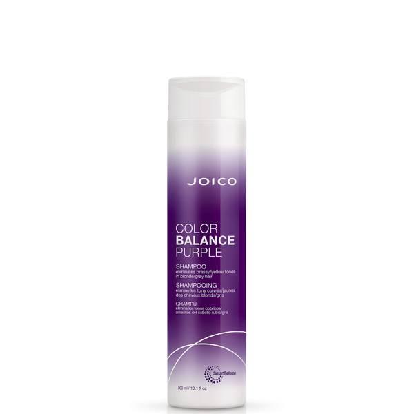 Joico Color Balance Purple Shampoo 300ml