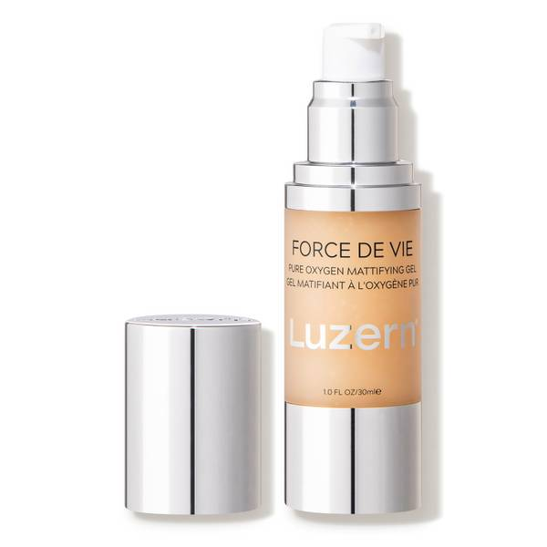 Luzern Laboratories Force De Vie Pure Oxygen Mattifying Gel (1 fl. oz.)