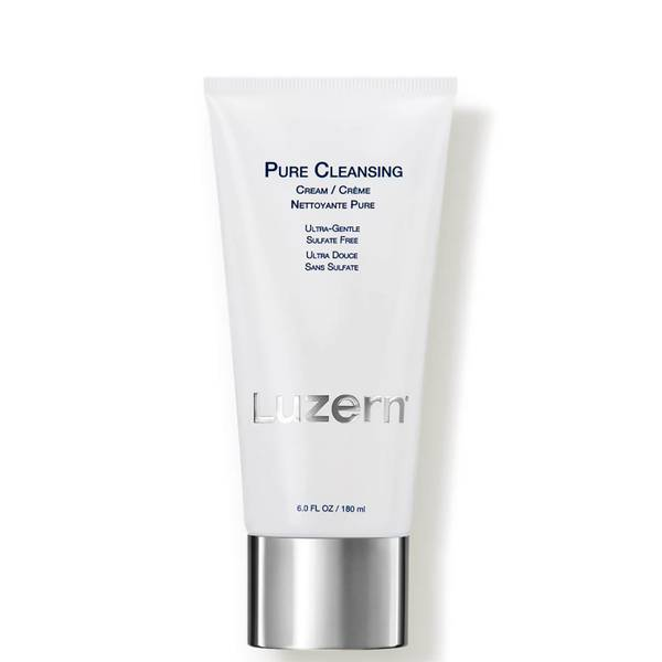 Luzern Laboratories L'Essentials Pure Cleansing Creme (6 oz.)