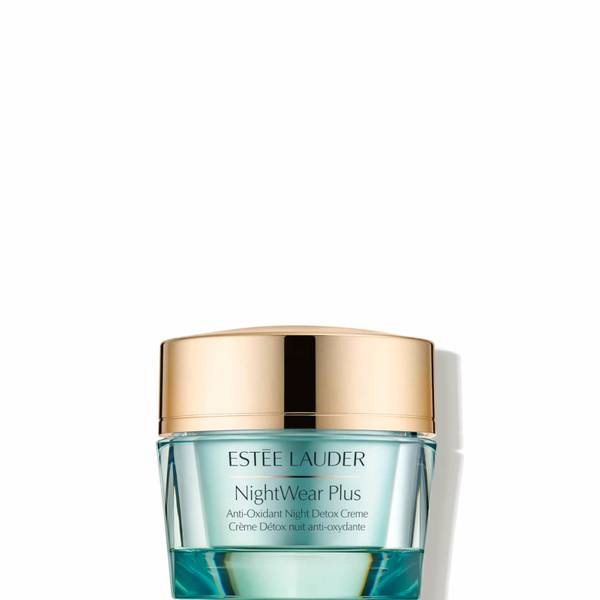 Crema Estée Lauder NightWear Plus Anti-Oxidant Night Detox Crème 50ml