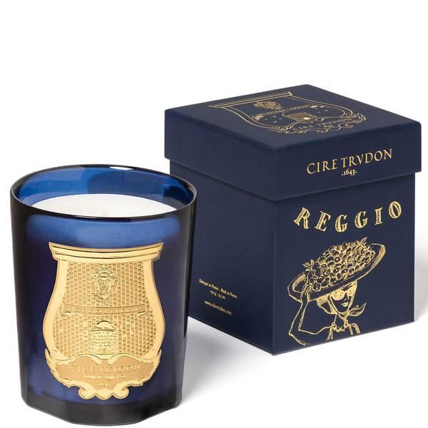 Cire Trudon Les Belles Matières Reggio Limited Collection Candle - Mandarin