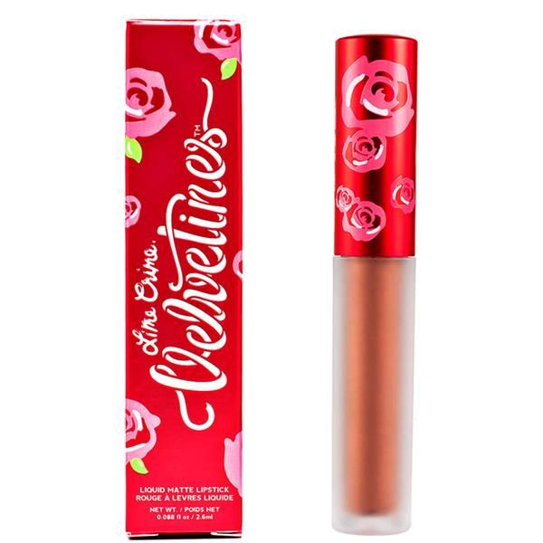 Lime Crime Metallic Velvetines Lipstick pomadka (różne odcienie)