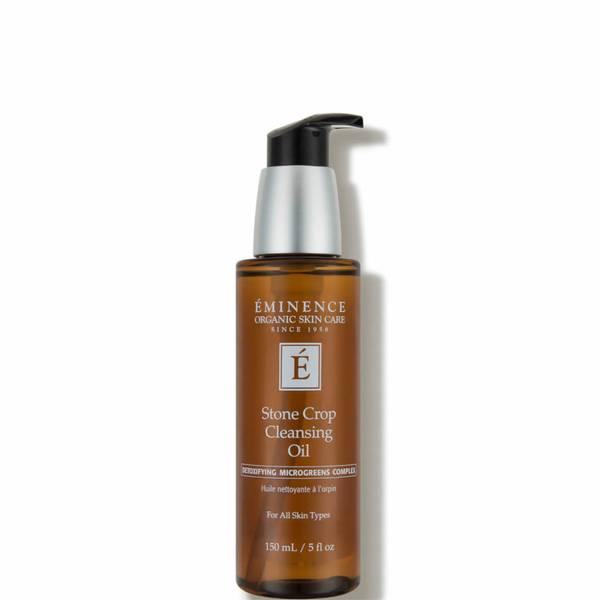 Eminence Organic Skin Care Stone Crop Cleansing Oil 5 fl. oz