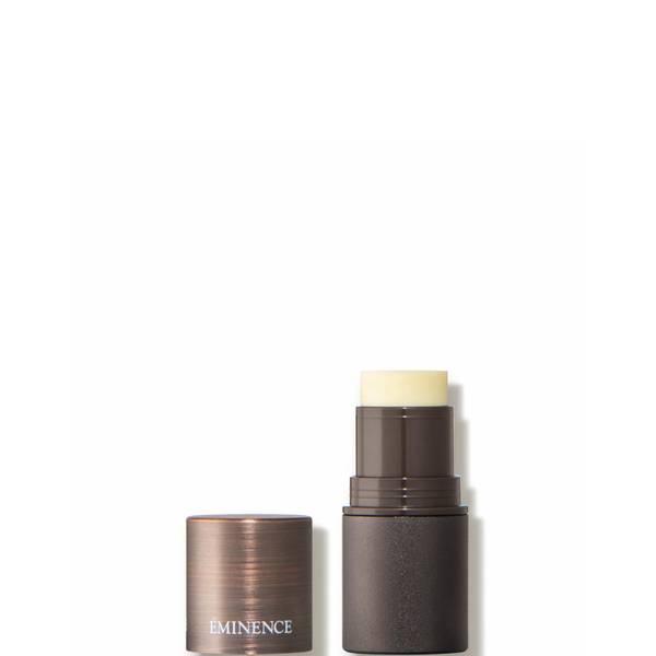 Eminence Organic Skin Care Rosehip Lemongrass Lip Balm SPF 15 0.14 oz