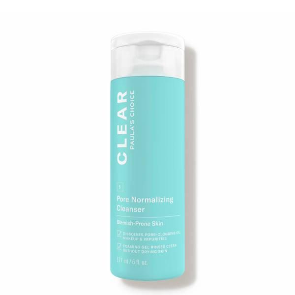 Paula's Choice CLEAR Pore Normalizing Cleanser (6 fl. oz.)