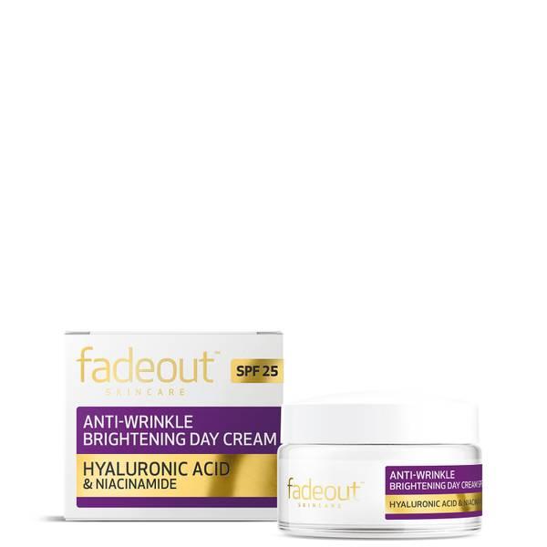 Fade Out ADVANCED+ Age Protection crema giorno uniformante SPF 25 50 ml