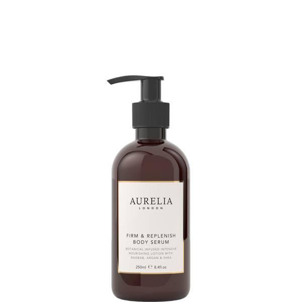 Sérum Raffermissant et Réparateur pour le Corps Firm & Replenish Body Serum Aurelia Skincare 250ml