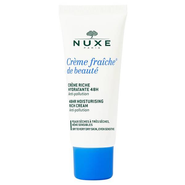 NUXE crema giorno pelli secche Crème Fraîche de Beauté 30 ml