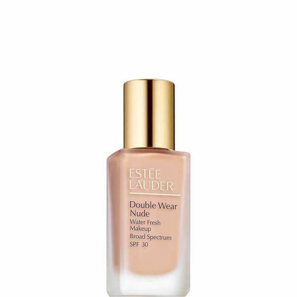 Estée Lauder Double Wear Nude Water Fresh Make Up SPF 30 (Vários tons)