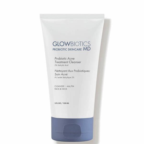 Glowbiotics MD Probiotic Acne Treatment Cleanser (5 fl. oz.)