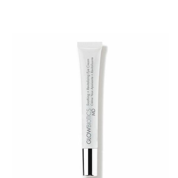 Glowbiotics MD Soothing + Revitalizing Eye Cream (0.5 oz.)