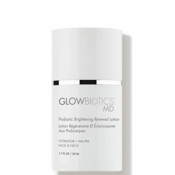 Glowbiotics MD Probiotic Brightening Renewal Lotion (1.7 fl. oz.)