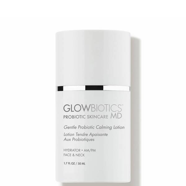 Glowbiotics MD Gentle Probiotic Calming Lotion (1.7 fl. oz.)
