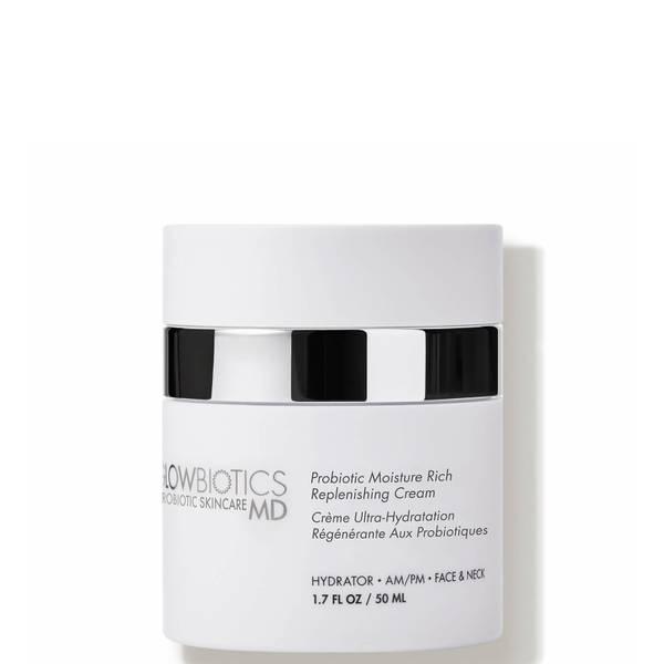 Glowbiotics MD Probiotic Moisture Rich Replenishing Cream (1.7 oz.)