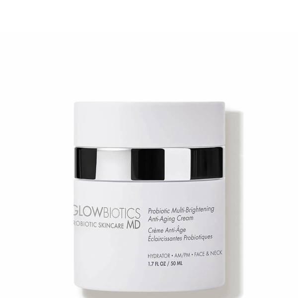 Glowbiotics MD Probiotic Multi-Brightening Anti-Aging Cream (1.7 fl. oz.)