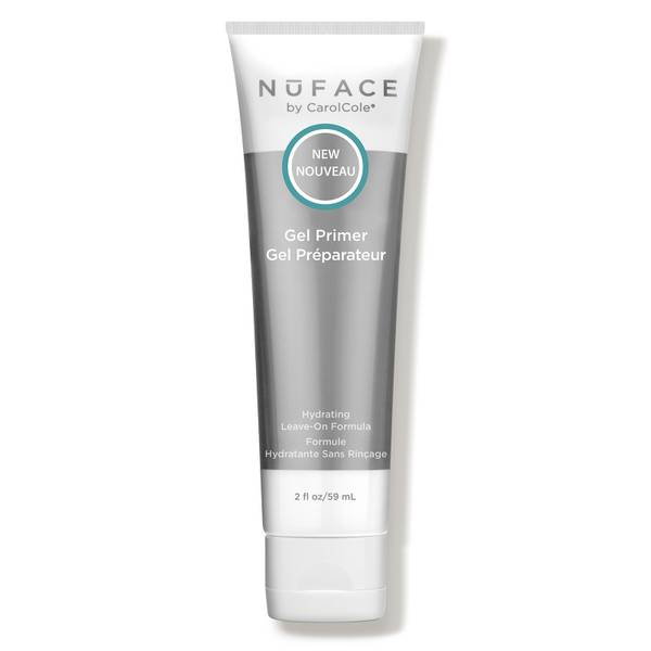 NuFACE Hydrating Leave-On Gel Primer 59ml