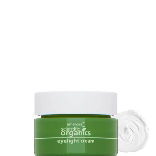 EmerginC Scientific Organics Eyelight Cream (0.5 fl. oz.)