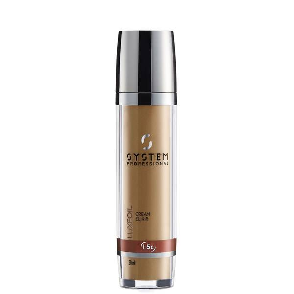 System Professional Luxe Cream Elixir 50ml