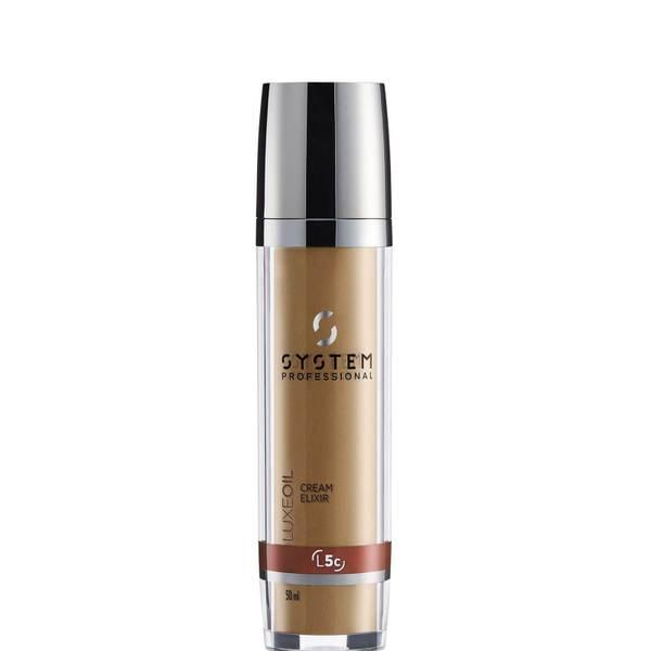 System Professional Luxe Cream Elixir 50 ml