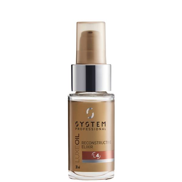 System Professional Luxe Oil Reconstructive Elixir 30 ml