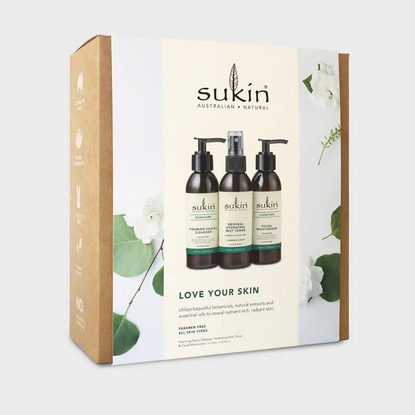 Love Your Skin - Gift Pack