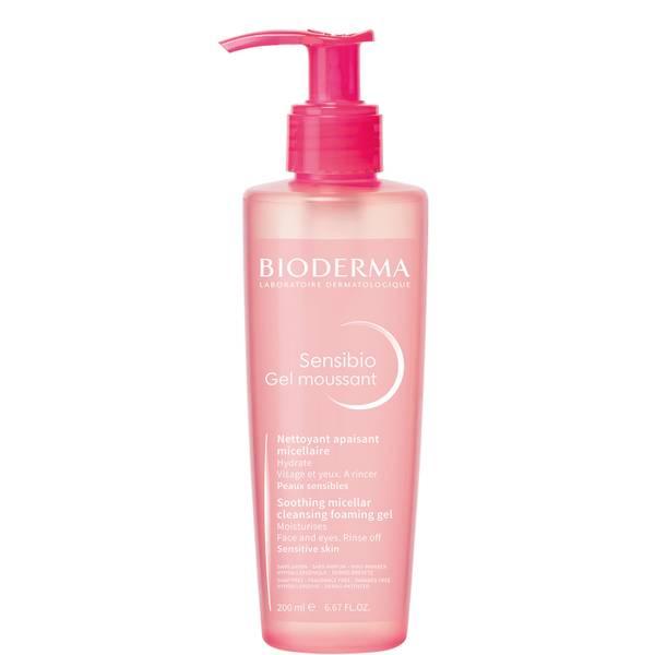 Bioderma Sensibio Soothing Micellar Face Wash Sensitive Skin 200ml