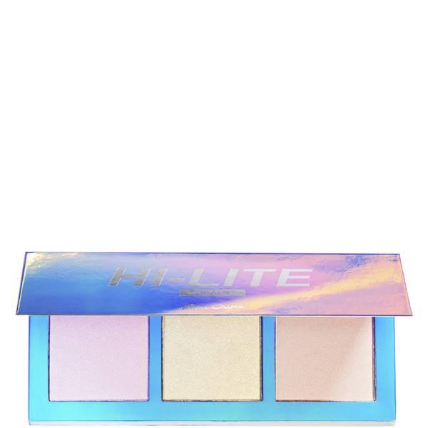 Lime Crime Hi-Lite Highlighter Palette - Opals