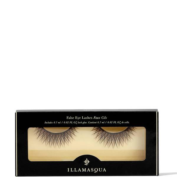 Illamasqua False Eye Lashes – Captivate (14)
