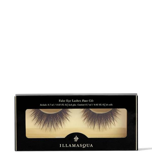 Накладные ресницы Illamasqua False Eye Lashes — Visage