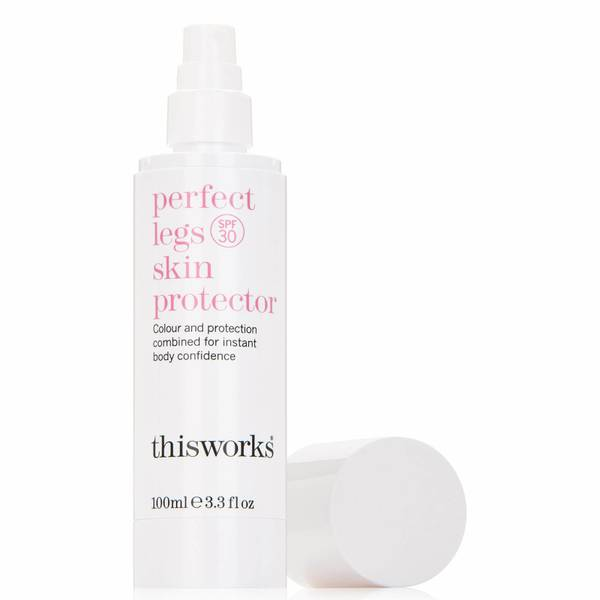 this works Perfect Legs Skin Protector SPF 30 (3.3 fl. oz.)