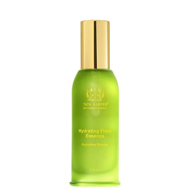 Tata Harper Hydrating Floral Essence Moisture Boosting Toner 50ml