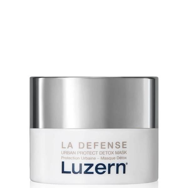 Luzern Laboratories La Defense Urban Protect Detox Masque (3.4 oz.)