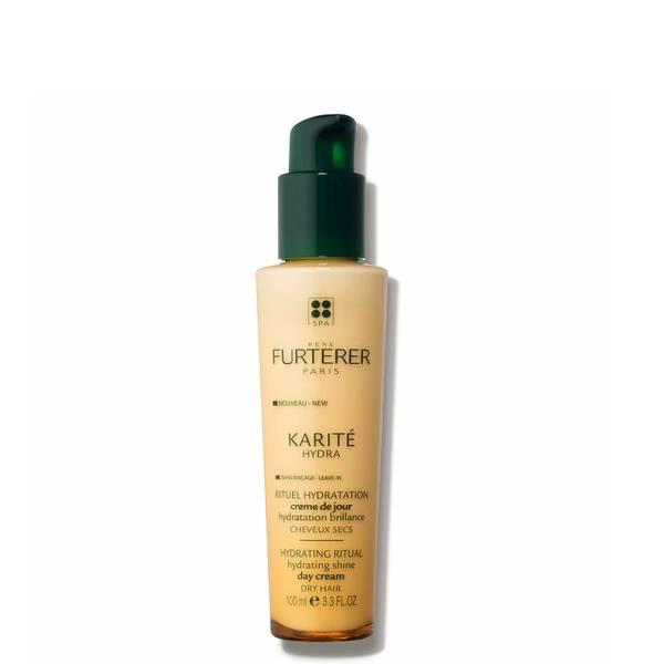René Furterer KARIT HYDRA Hydrating Shine Day Cream (3.3 fl. oz.)