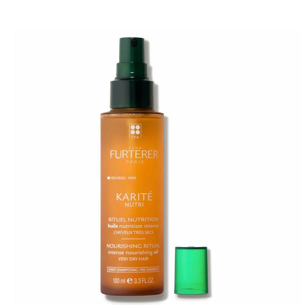 René Furterer KARIT NUTRI Intense Nourishing Oil (3.3 fl. oz.)