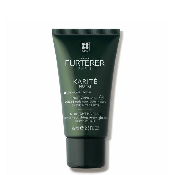 René Furterer KARITE NUTRI Intense Nourishing Overnight Care (2.5 fl. oz.)