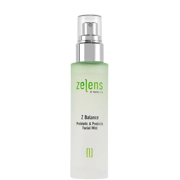 Zelens Z Balance Prebiotic and Probiotic Facial Mist 50ml