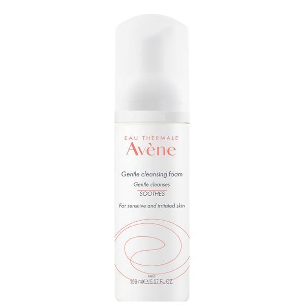 Avène Mattifying Cleansing Foam for Sensitive Skin 150ml