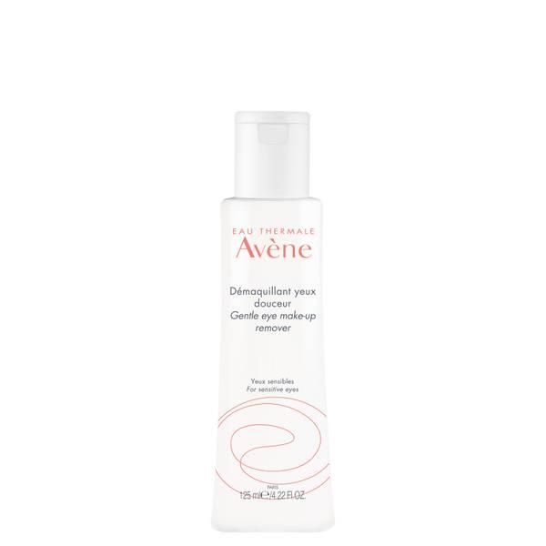Avène Gentle Eye Make-Up Remover płyn do demakijażu oczu (125 ml)