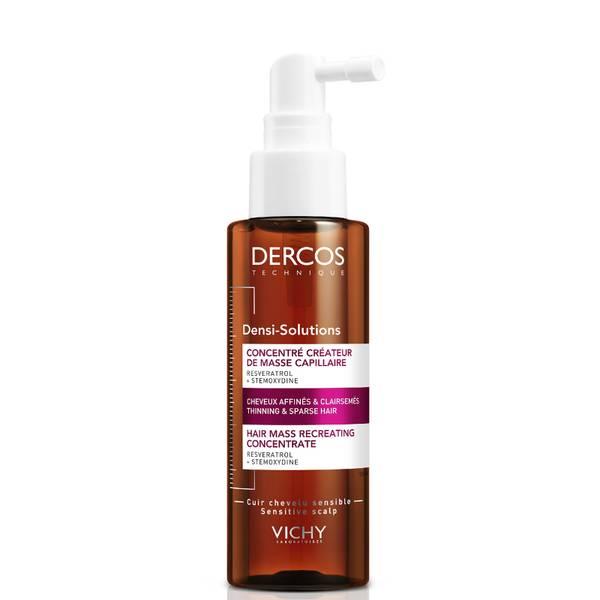 VICHY Dercos Densi-Solutions Hair Mass Creator Treatment 100ml