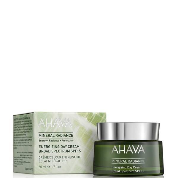 AHAVA Mineral Radiance Day Cream SPF15 50ml
