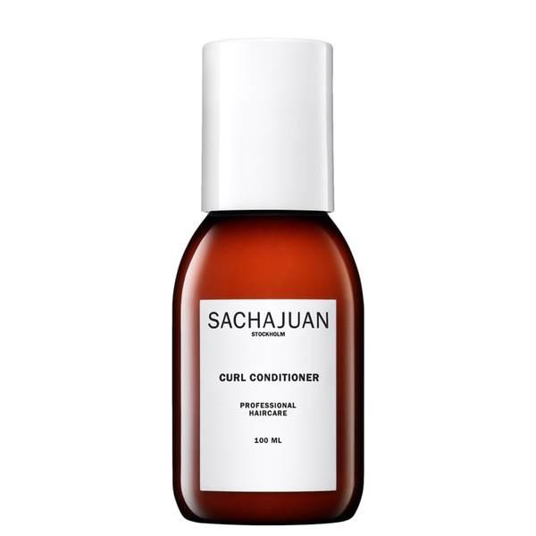 Sachajuan Curl Conditioner 100ml