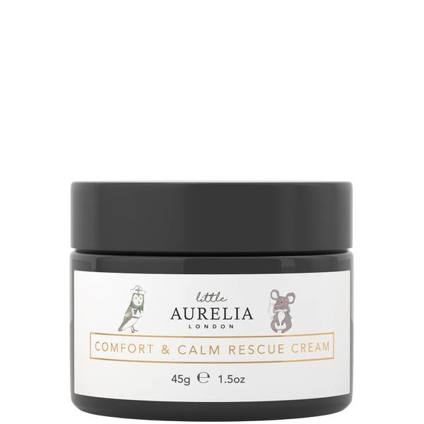 Crème Réparatrice Comfort and Calm Rescue Cream Little Aurelia de Aurelia Probiotic Skincare 50g
