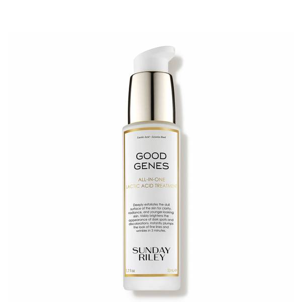 Sunday Riley GOOD GENES All-In-One Lactic Acid Treatment (1.7 oz. - $175 Value)