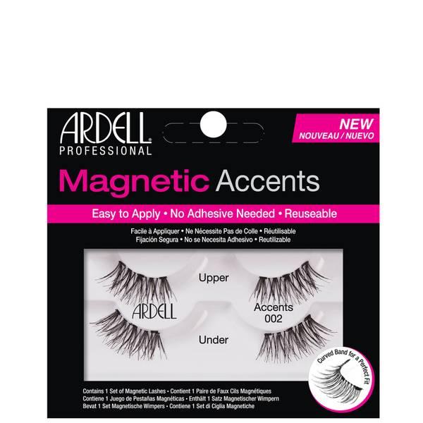 Магнитные накладные ресницы Ardell Magnetic Lash Natural Accents 002 False Eyelashes