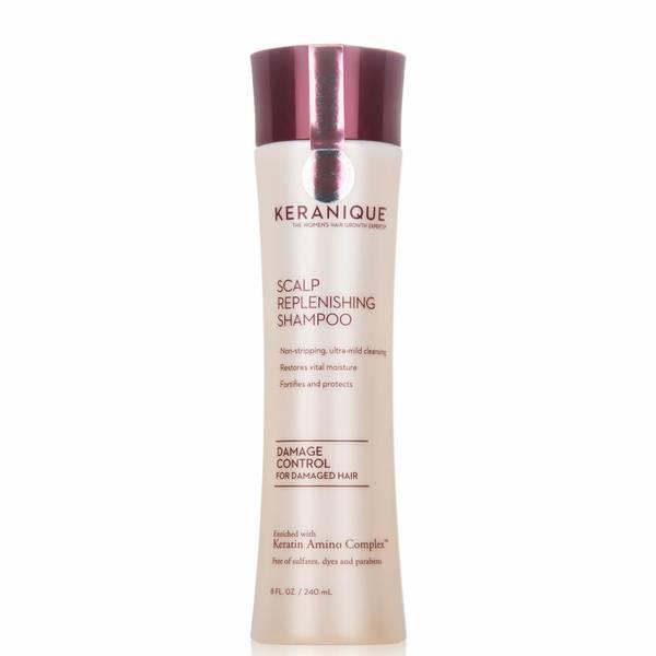 Keranique Scalp Replenishing Shampoo - Damage Control (8 fl. oz.)